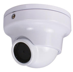 Speco PRO-CVC61ILTW DOME CAMERA VANDAL RESISTANT INTENSE-LIGHT IP66 3MM WHITE - PAM Distributing Co
