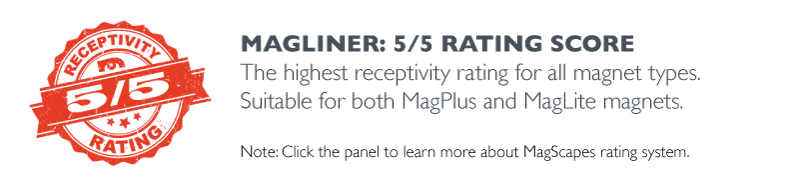 MAGLINER RATING BOX