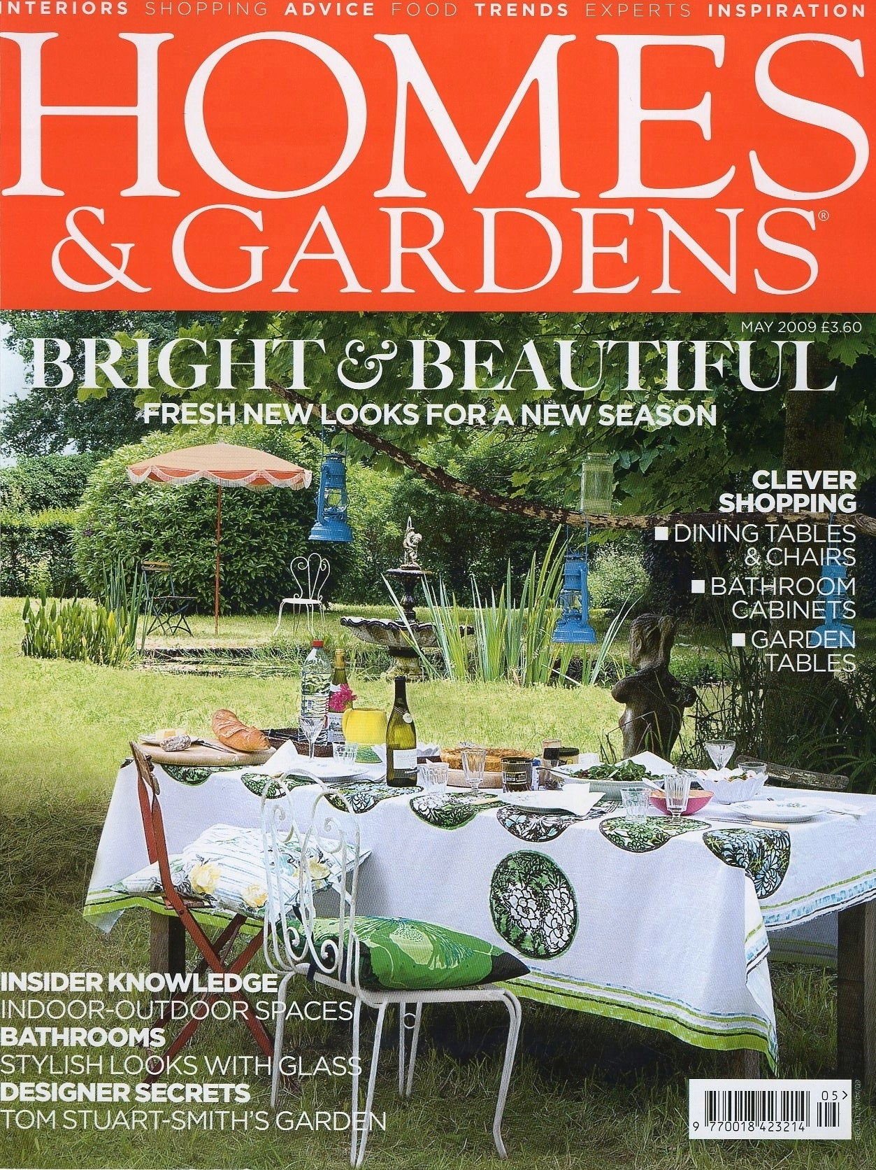 MagScapes - Homes & Gardens