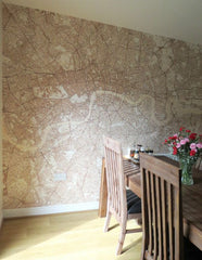 MagPrint™ Wall Maps - Made to Order - MagScapes  - 7