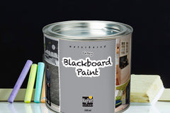 MagPaint BlackBoard Paint - 7 Great Colours - MagScapes  - 4