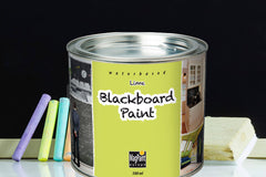 MagPaint BlackBoard Paint - 7 Great Colours - MagScapes  - 5