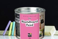 MagPaint BlackBoard Paint - 7 Great Colours - MagScapes  - 6