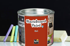 MagPaint BlackBoard Paint - 7 Great Colours - MagScapes  - 7