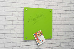 MagGlass™ Pantone Colours - 50cm x 50cm Panel - MagScapes  - 10