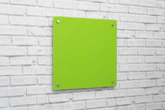 MagGlass™ Pantone Colours - 45cm x 60cm Panel - MagScapes  - 8