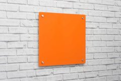 MagGlass™ Pantone Colours - 50cm x 50cm Panel - MagScapes  - 15