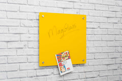 MagGlass™ Pantone Colours - 50cm x 50cm Panel - MagScapes  - 20