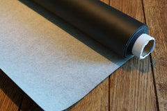 MagChalk roll showing non-woven backer 2