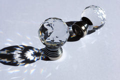 MagPlus™ Bling - Crystal mounted magnets - MagScapes  - 3