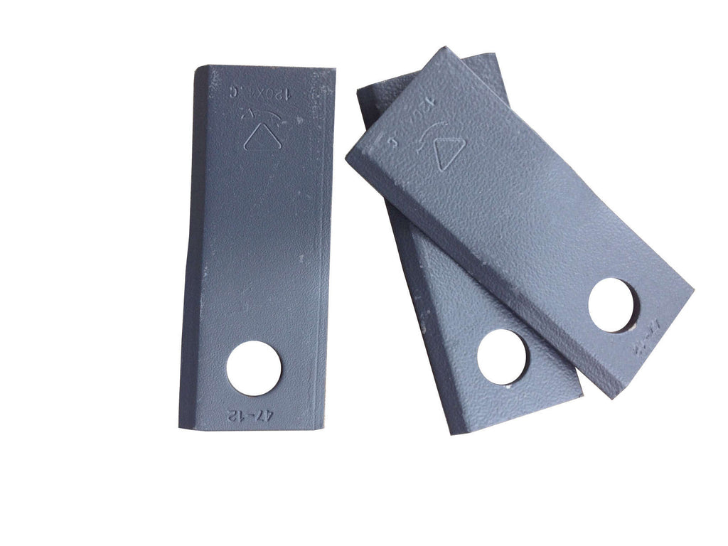 Disc Mower Blades (LH)