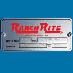"Ranch Rite DM-190 Two Drum Mower 74"" Working Width - FREE SHIPPING!!!"