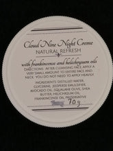 Load image into Gallery viewer, Cloud Nine Night Creme