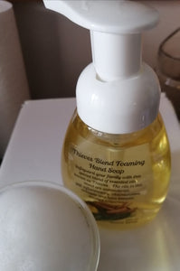 Foaming Thieves Hand Soap