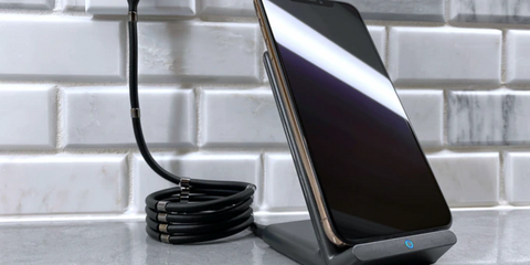 armilo self winding cable fusion cable
