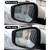 waterproof film for car mirror