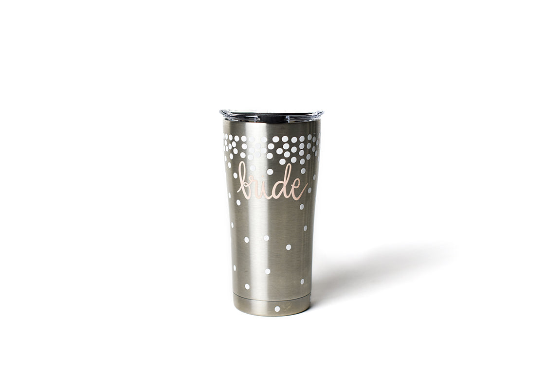 Bride 20oz Stainless Steel Tervis Tumbler