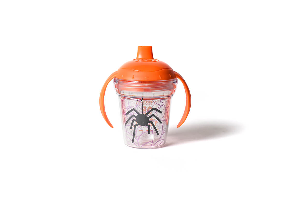 Spider Web Tervis Sippy Cup