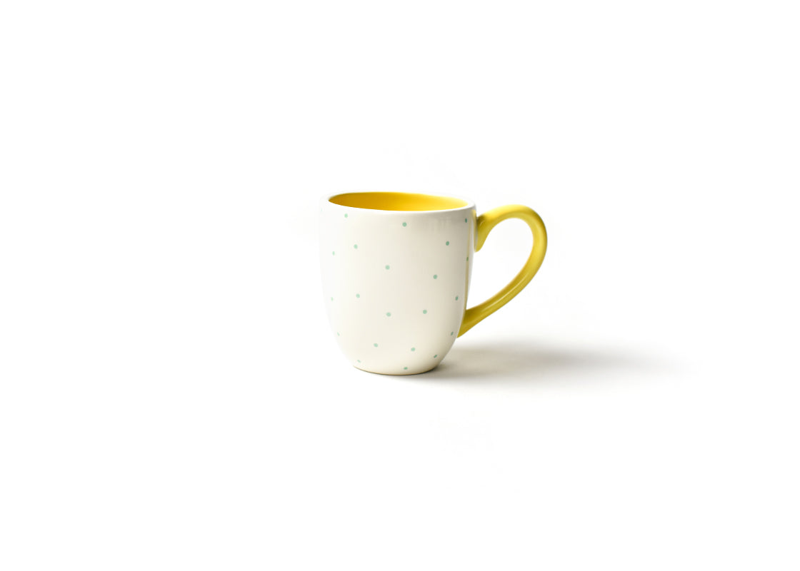 Pet Portrait Mug - Spotty