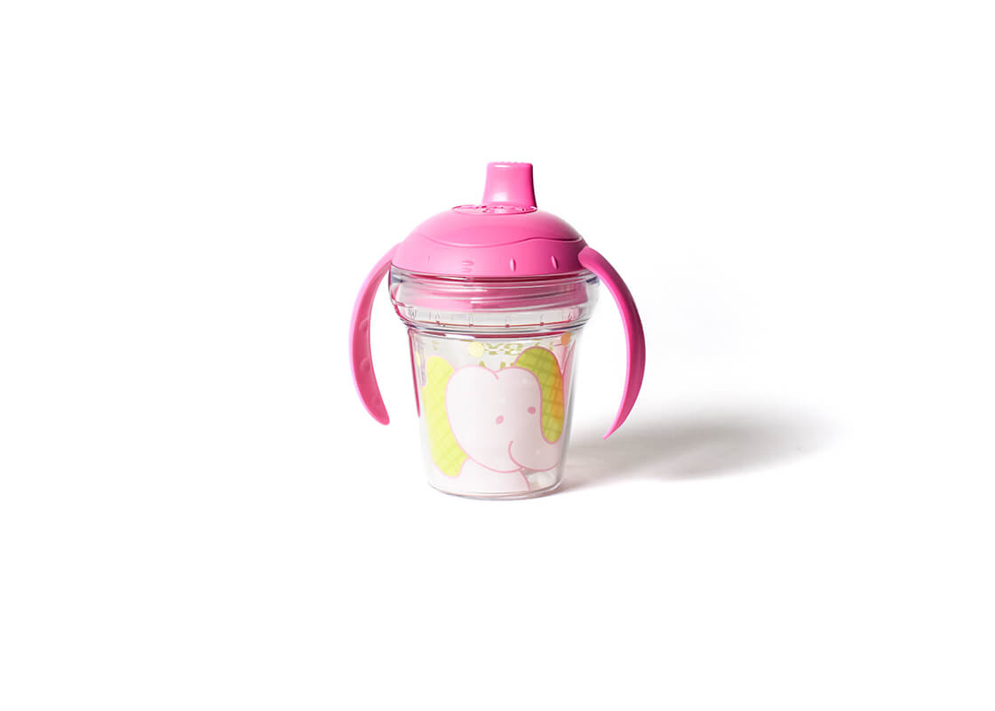 Elephant Tervis Sippy Cup