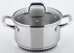 Freshair™ 3.5 QT. Casserole Pot/Dutch Oven