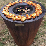 CUSTOM GRILL GRATE FOR YOUR ARTEFLAME