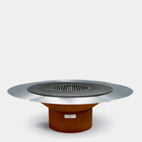 ARTEFLAME GRILL SIDE WARMING TABLE