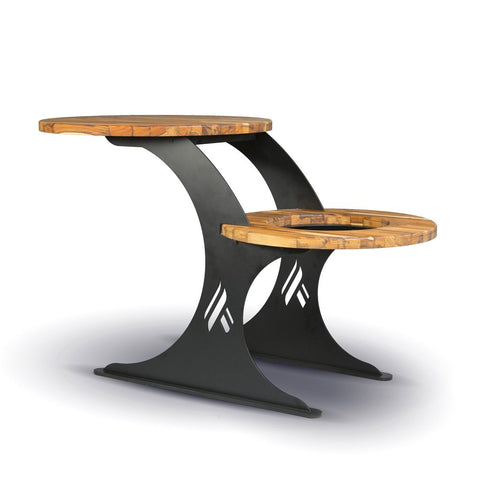 Arteflame Duo Grill Table for the One Series 20""
