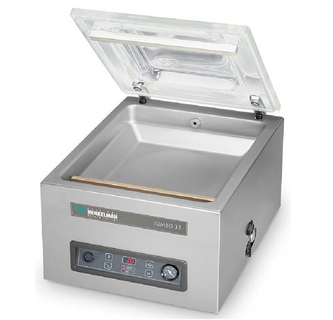 Jumbo 35 Vacuum Packaging Machine