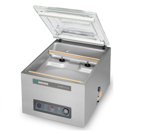 Jumbo 42XL II Vacuum Packaging Machine