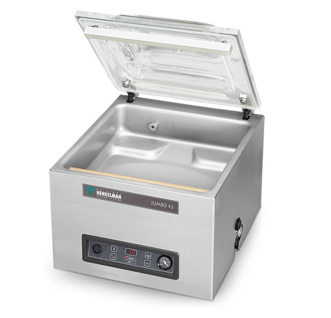 Jumbo 42 Vacuum Packaging Machine