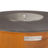 Arteflame Stainless Center Lid