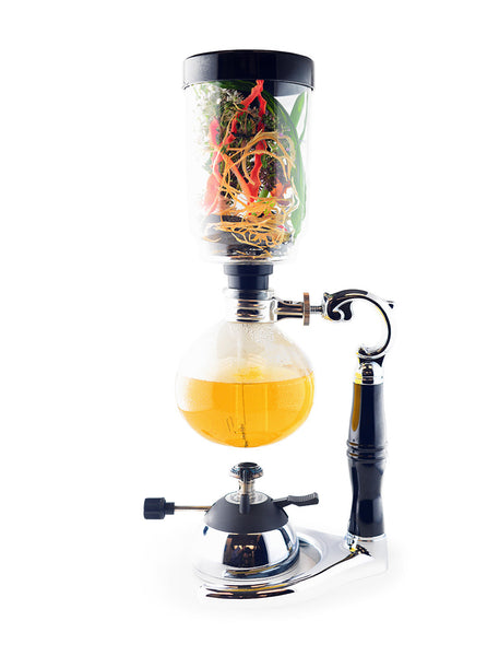 Tabletop Siphon / Alcohol Burner