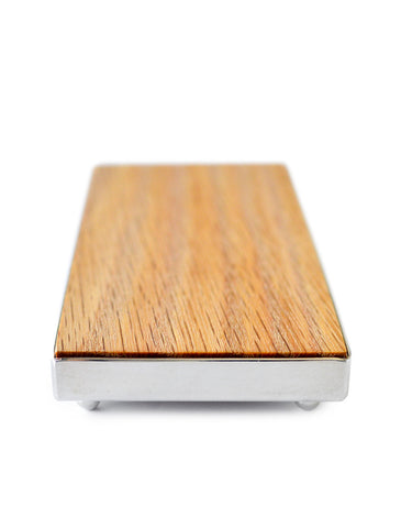 RC Miniature Red Oak Cheese Board
