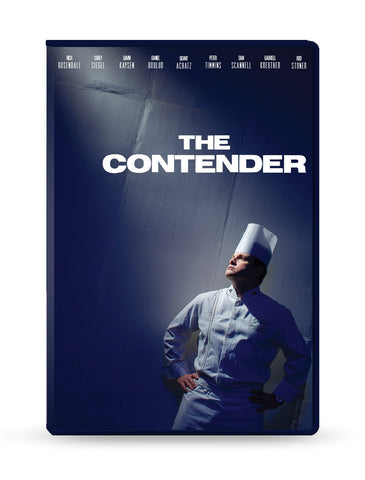 The Contender DVD