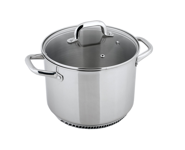 Freshair™ 8.1 QT. Stock Pot