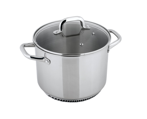 8.1 Quart Stock Pot