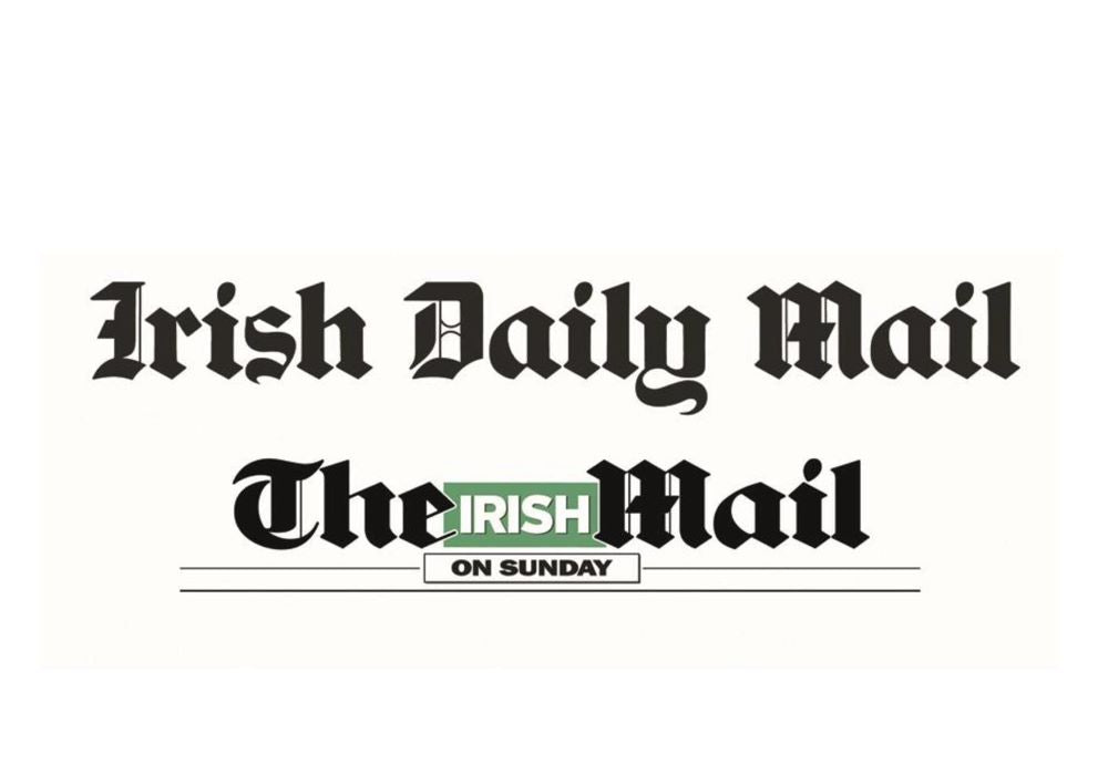 Tom Doorley - Irish Daily Mail