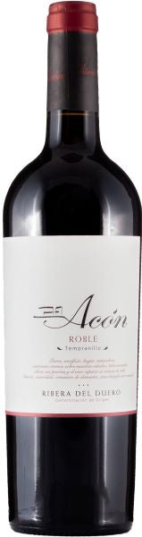 Acon Roble Spain Red Wine Whelehans Wines