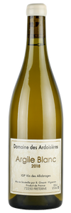 Ardoisieres Argile Blanc France White Wine Whelehans Wines