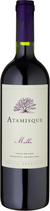 Atamisque Malbec Mendoza Red Wine Argentina Whelehans Wines
