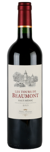 Beaumont Haut Medoc France Wine Whelehans Wines
