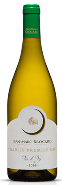 Brocard Vau de Vey Chablis France White Wine Whelehans Wines