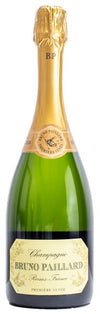 Bruno Paillard Cuvée Champagne France Whelehans Wines