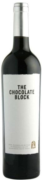 Chocolate Block Red Wine South Africa Whelehans Wines