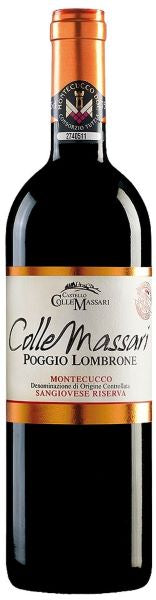 Collemassari Poggio Lombrone Italy Red Wine Whelehans Wines
