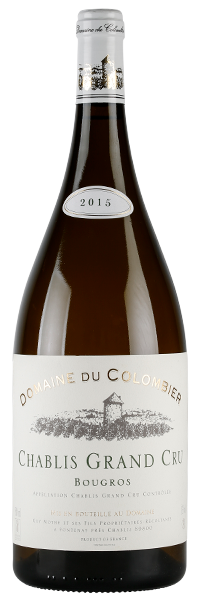 Colombier Bougros Magnum White Wine France Whelehans Wines