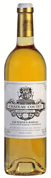 Coutet Barsac Sauternes France White Wine Whelehans Wines