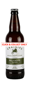 Craigies Ballyhook Flyer Cider 50cl