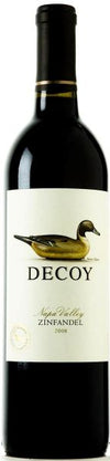 Decoy Zinfandel USA Red Wine Whelehans Wines